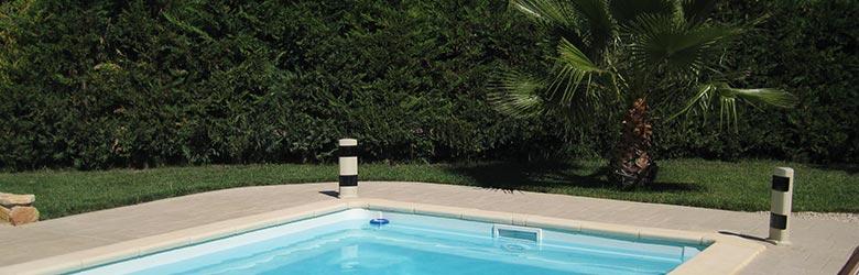 sécurité alarme de piscine