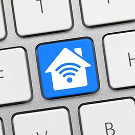 alarme sans fil gsm au Raincy