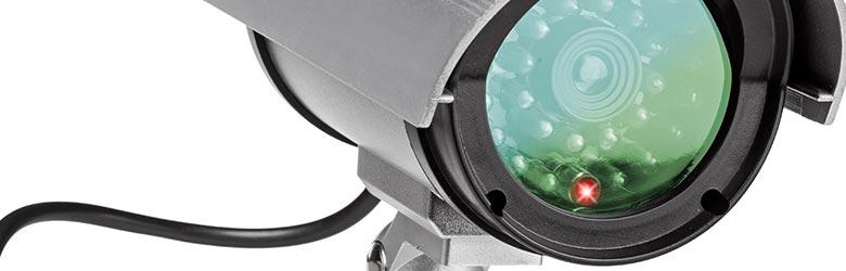 détecteur de mouvement, caméra surveillance à Rambouillet