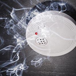 détecteur de fumée À Saône-et-Loire